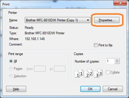 how to adjust the size of a pdf file