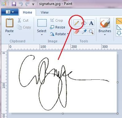 create digital signature free software