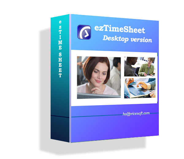 TimeSheet Time Tracking software