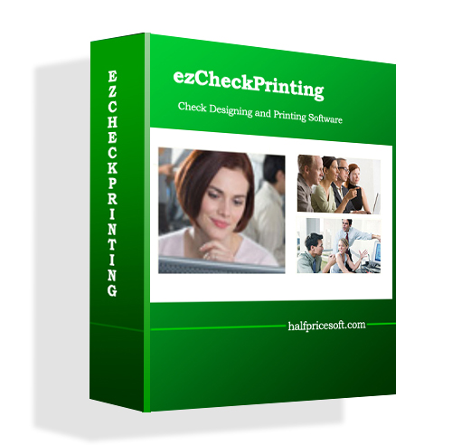 free cheque software, check printing software, check writer