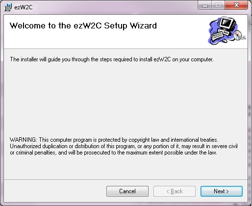 download w2c software