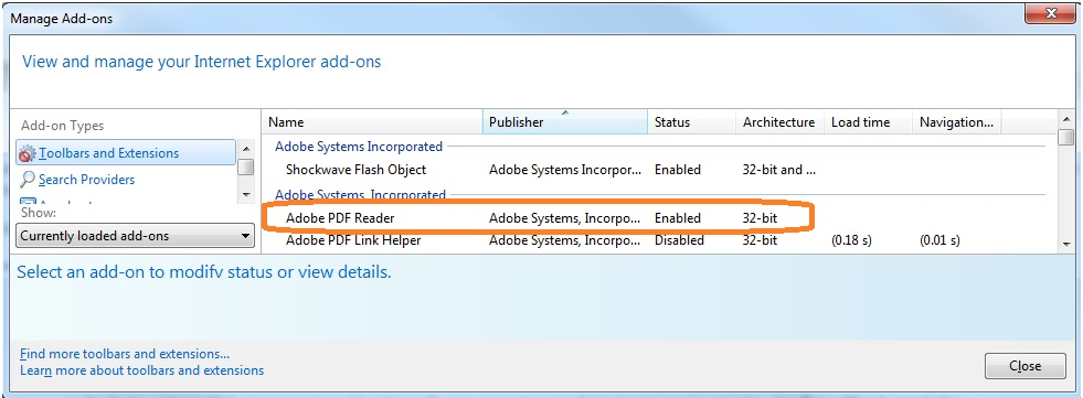 network error chrome on adobe pdf