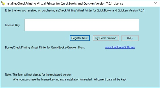 Steps to Print QuickBooks Checks on Blank Stock