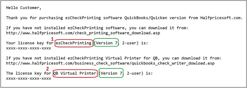 QB Virtual Printer Troubleshooting: License Issue