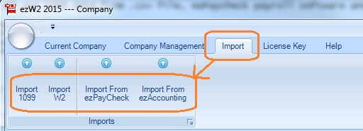 Form 1099-misc: How to Import Data from Spreadsheet